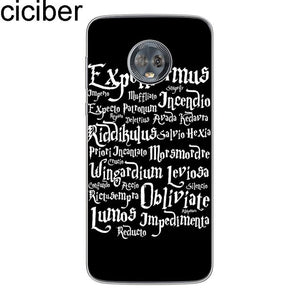 Harry Potter Phone Cover