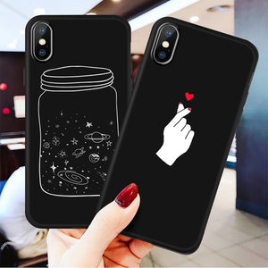 3D Relief Phone Case