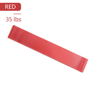 Resistance Bands Workout Yoga Rubber