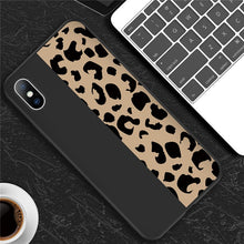 Load image into Gallery viewer, Lovebay Leopard Print Pattern Phone Case