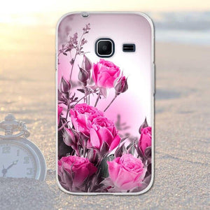 Soft Silicone Back Cover Phone Cases