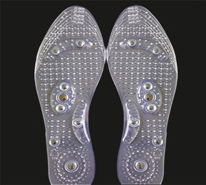 Magnetic Acupuncture Shoe Inserts