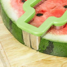 Load image into Gallery viewer, Stainless Steel Watermelon Slicer