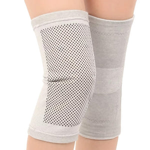 Self-heating Knee Pads