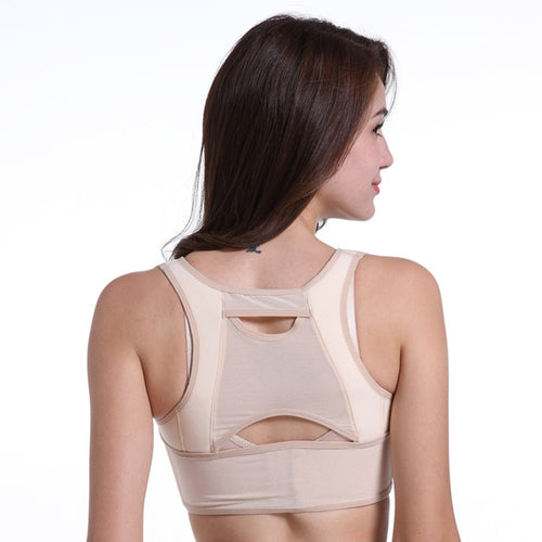 Women Chest Posture Belt Body