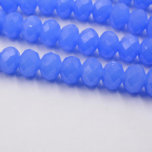 Crystal Glass Beads