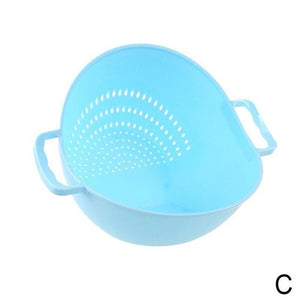 Vegetable Cleaning Container