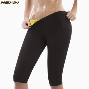 Womens Slimming  Thermo Pants