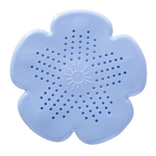Load image into Gallery viewer, Flower Mesh Silicone Sink Strainer Filter