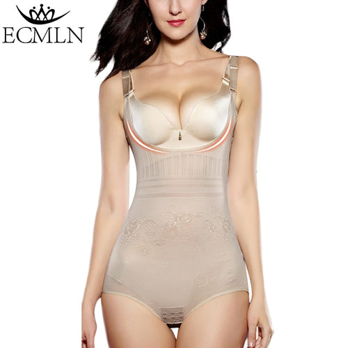 Women's Slimming Underwear Suit