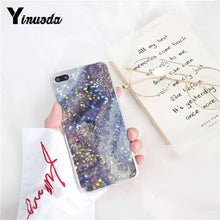 Load image into Gallery viewer, Glitter Print  Phone Case