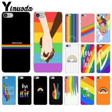 Load image into Gallery viewer, Rainbow Pride Phone Case