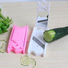 Load image into Gallery viewer, Manual Vegetable Cutter