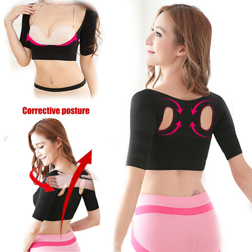Women Arm Shaper Shoulder Back Support