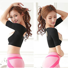 Load image into Gallery viewer, Women Arm Shaper Shoulder Back Support