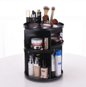 The Beauty Organizer
