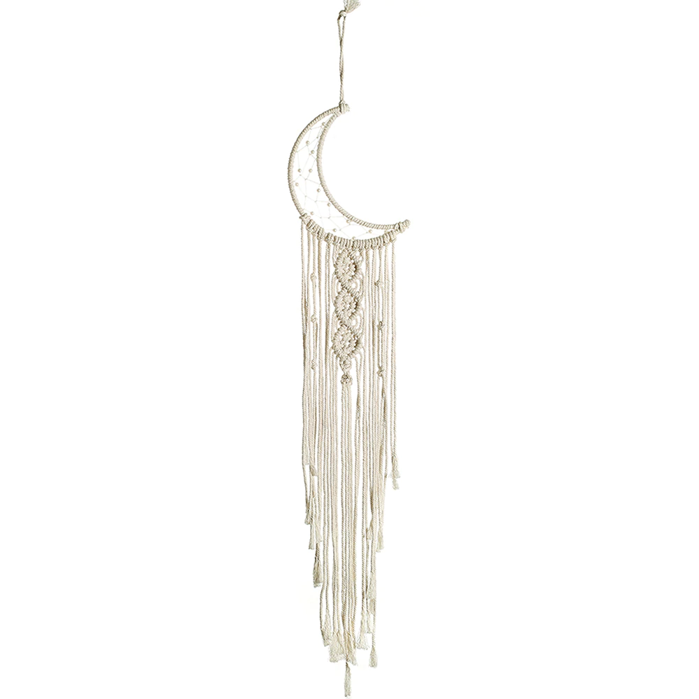 Macramé Starry Night Dream Catcher