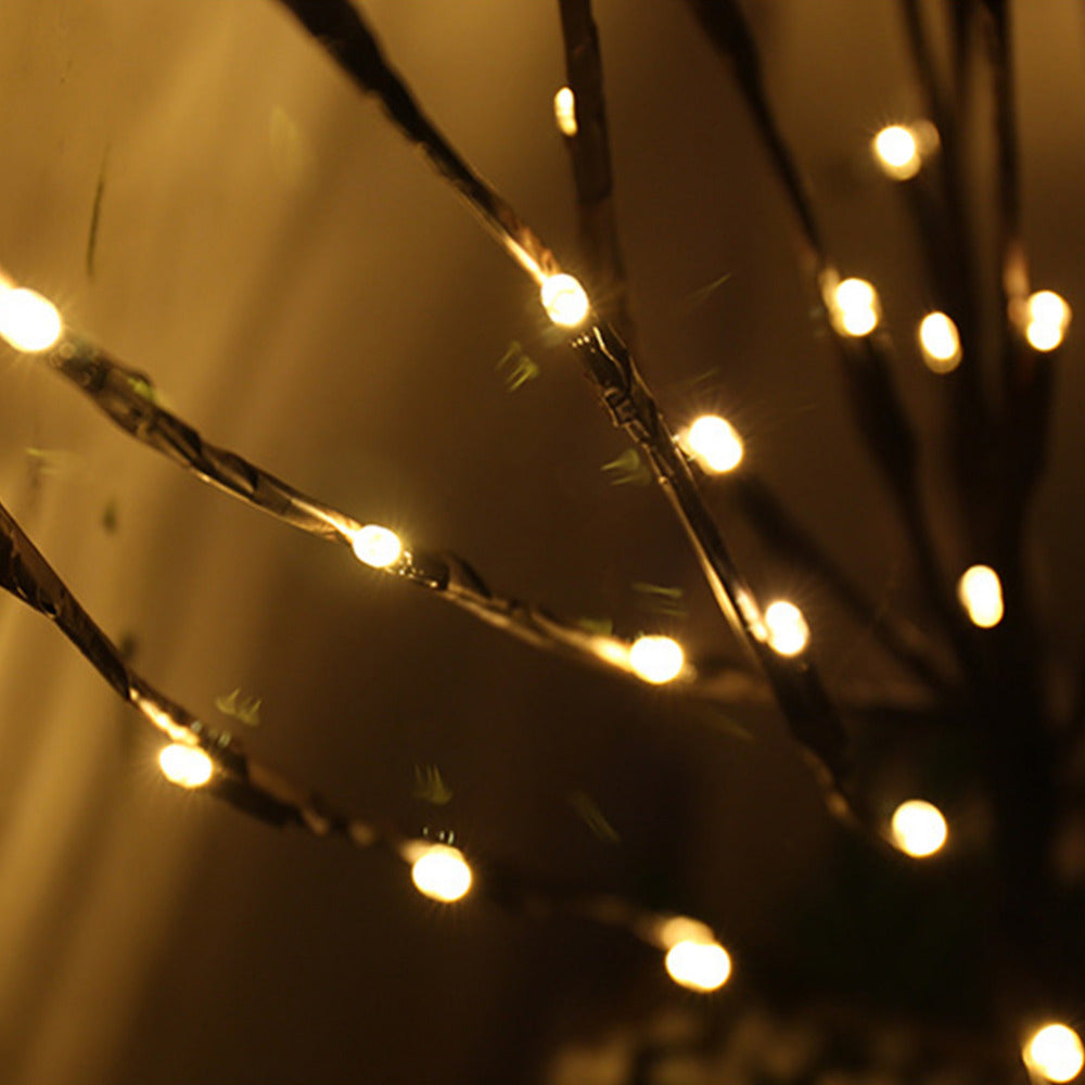 Glow-Up-Willow LED Lights (2 Sets)