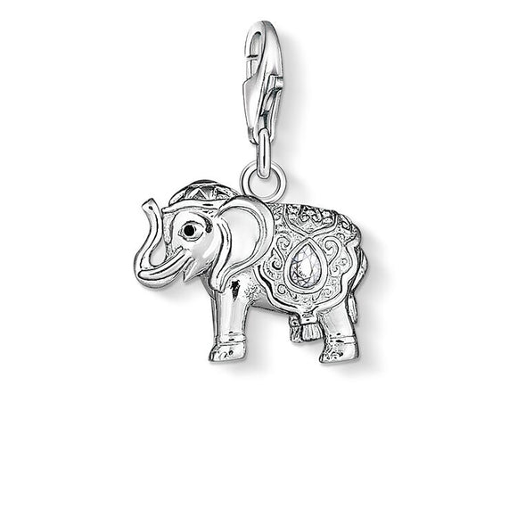 Thomas Sabo Indian Elephant Charm