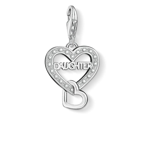 Thomas Sabo Daughter Charm