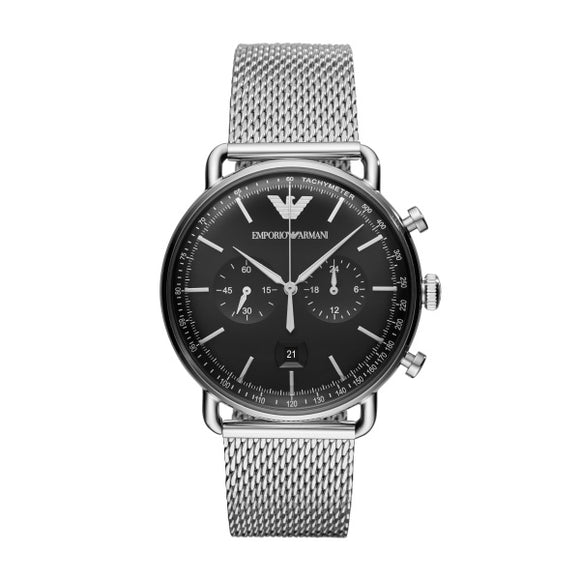 Emporio Armani Avator Gents Watch AR11104