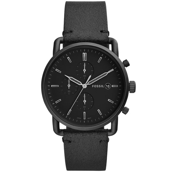 FOSSIL THE COMMUTER CHRONO FS5504