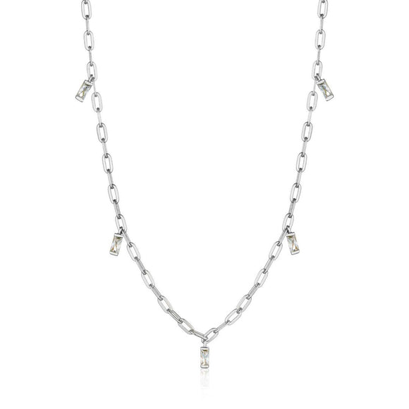 Ania Haie Glow Drop Necklace N018-02H