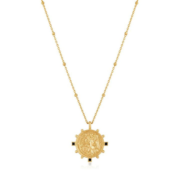 Ania Haie Victory Goddess Necklace  N020-04G