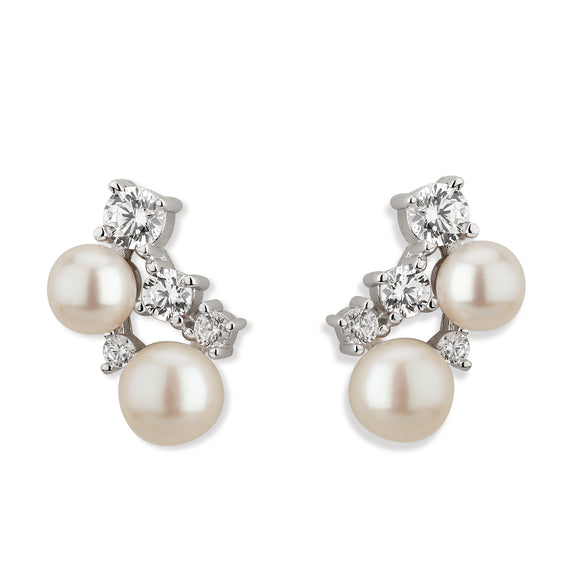 Paul Costelloe Pearl and Crystal Custer PC3110