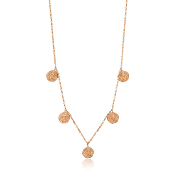 Ania Haie Dues Necklace N009-07R