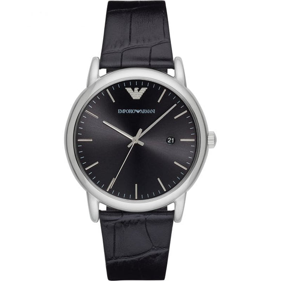 EMPORIO ARMANI LUIGI GENTS  WATCH AR2500