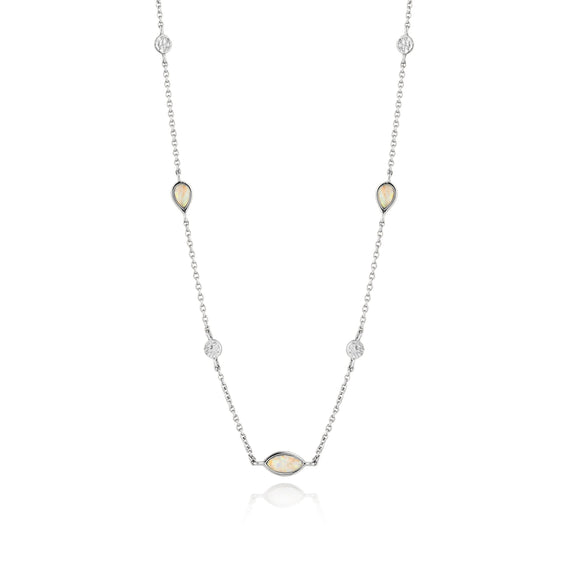 ANIA HAIE OPAL COLOUR NECKLACE N014-04H