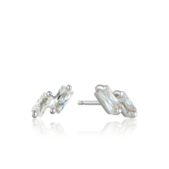 Ania Haie Glow Stud Earrings