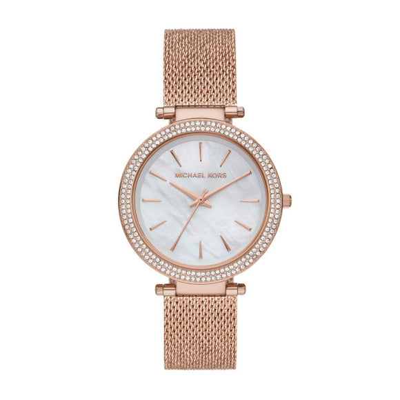 Michael Kors Darci Rose ladies watch MK4519