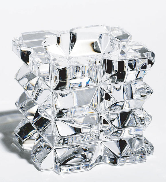 Tipperary Crystal Skellig T Light Candle Holder