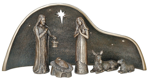 Genesis O Holy Night Crib QQ025