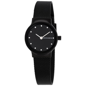 Skagen Freja Sterling-Mesh Watch skw2747