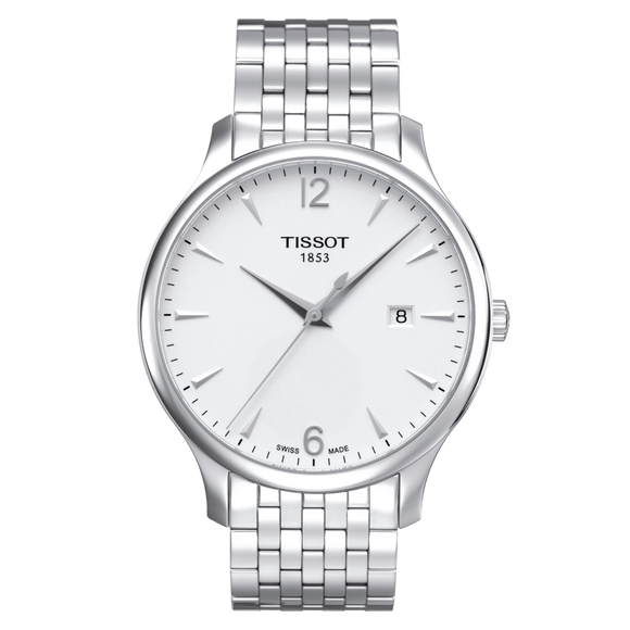 TISSOT TRADITION  T0636101103700