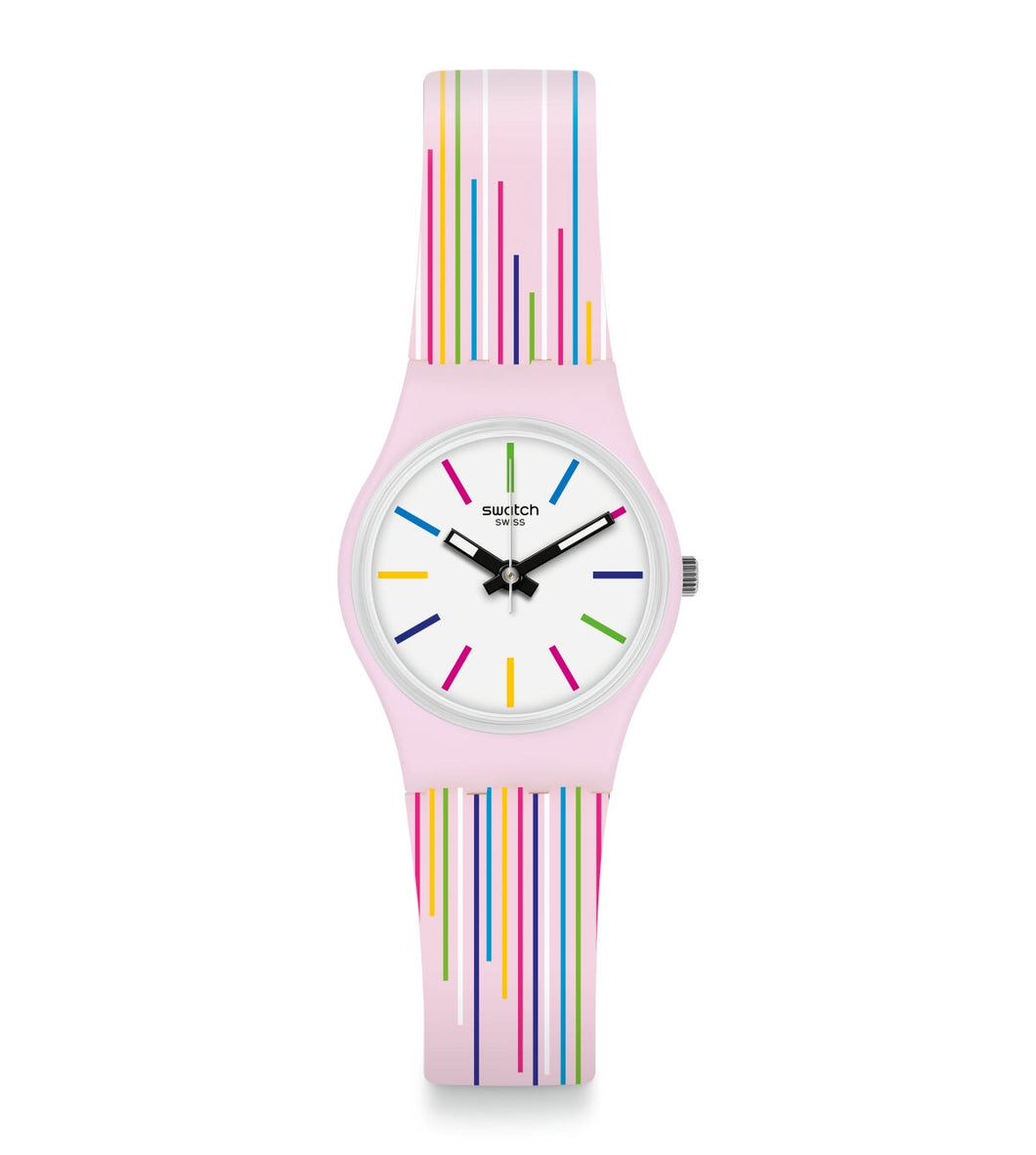 Swatch Guimauve Watch LP155