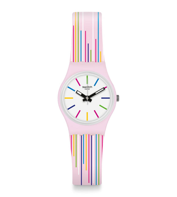 Swatch GUIMAUVE LP155 Watch