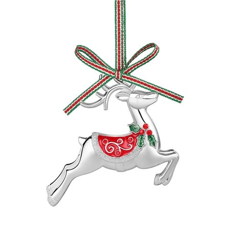 Newbridge Reindeer Hanging Decoration