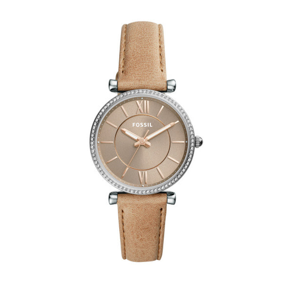 Charlie Fossil ES4343