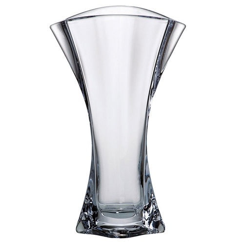 Tipperary Crystal Astoria 12 Inch Waisted Vase