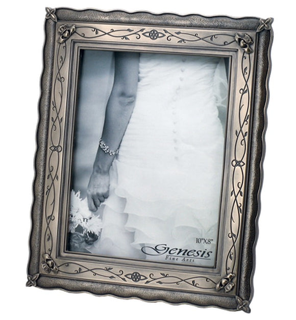 Genesis Claddagh Wedding Frame LL005