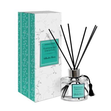 Tipperary Crystal Saltwater Shores Diffuser
