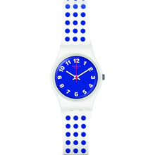 Load image into Gallery viewer, Swatch Bludots Watch LW159