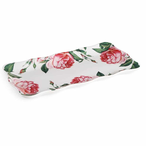 Newbridge Rose Collection Sandwich Tray