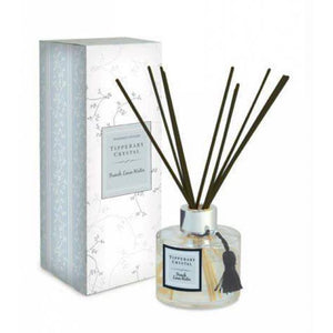 Tipperary Crystal Diffuser French Linen White