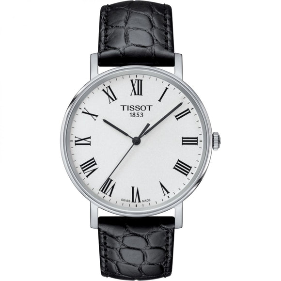 Tissot Everytime Watch Gents Watch T109410603301