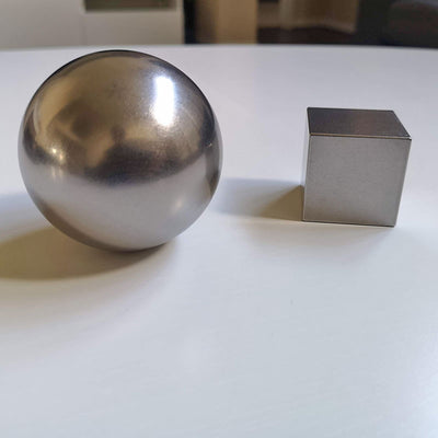 TRANCE SOLID TUNGSTEN 3 KILOGRAM SPHERE